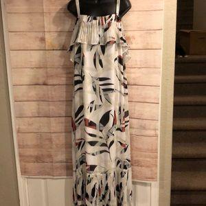 Lane Bryant beautiful sundress size 16